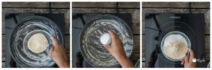 how to make vella cheedai