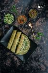 Instant Moong Dal Dosa Recipe