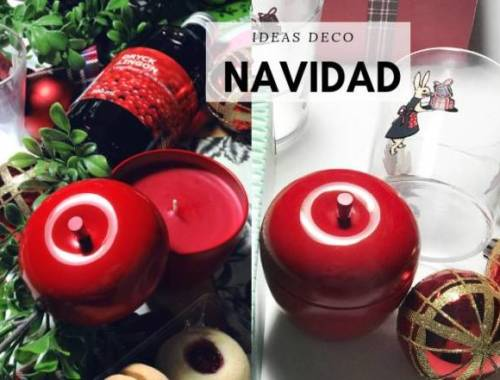 Ideas decoración navideña