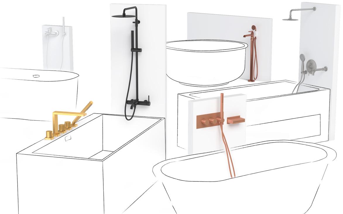 robinet salle de bain votre