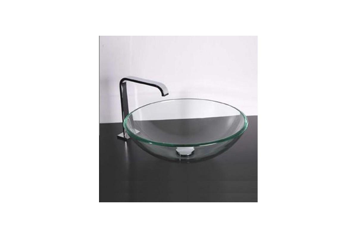 Vasque Poser En Verre NEDA De 31 Cm De Diamtre Nabis