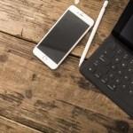 【iPhone】テザリングが接続できない時に確認したい方法