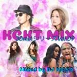 KG,CREAM,西野カナ,Twenty4-7のメドレーMIX~30minシリーズvol.09 Mixed by DJ MASA~