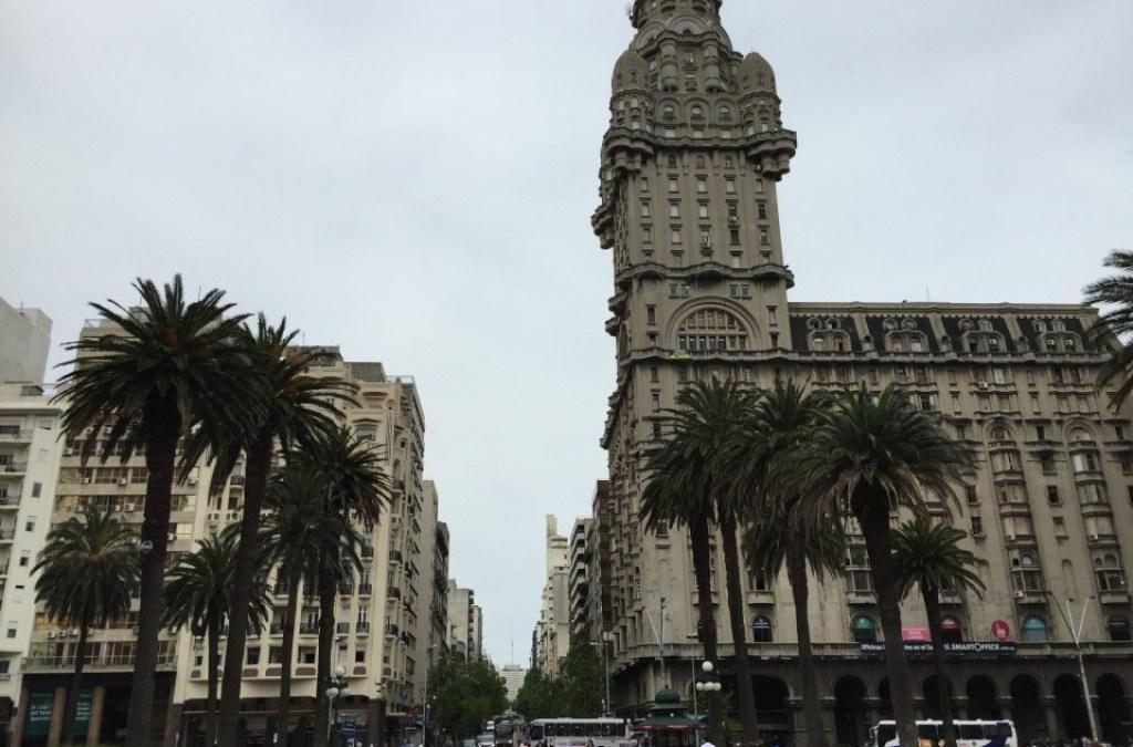 Urugwaj: 5 rzeczy, które musicie zobaczyć w Montevideo