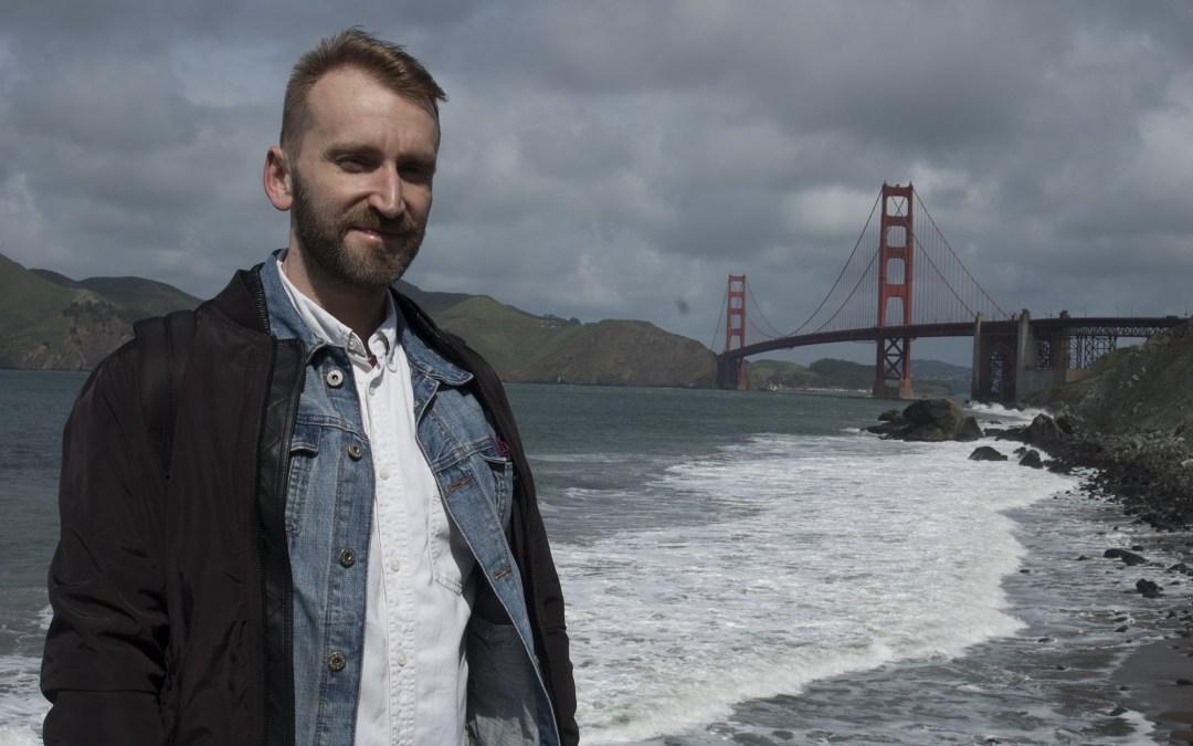 Golden Gate Bridge – skąd najlepiej widać najsłynniejszy most San Francisco