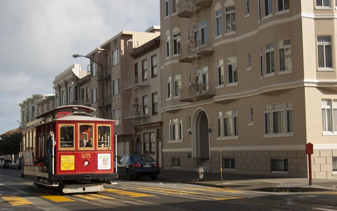 50 powodów, by odwiedzić San Francisco (cz. 2)