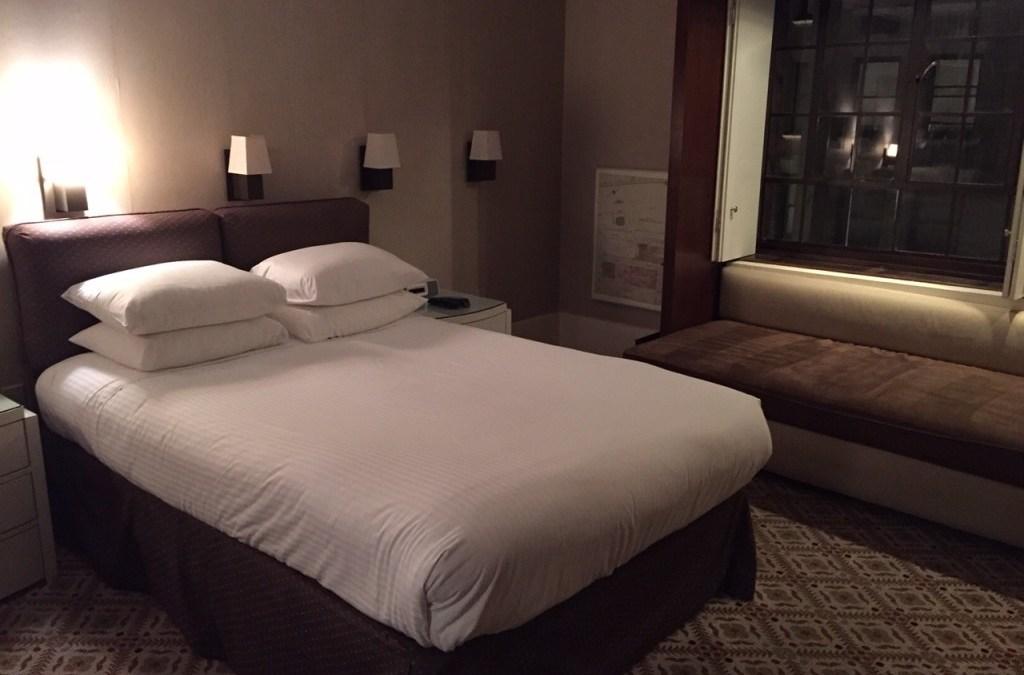 Nowy Jork: hotele za pół ceny