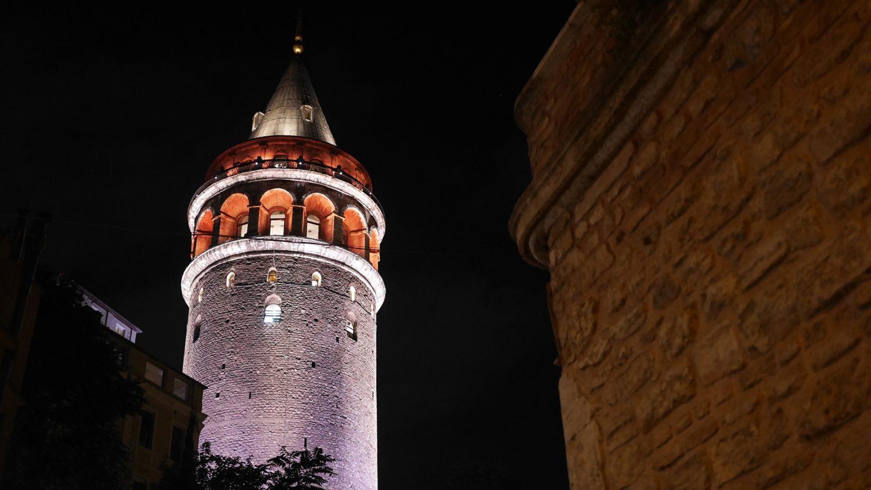 Stambuł Turcja atrakcje co zobaczyc