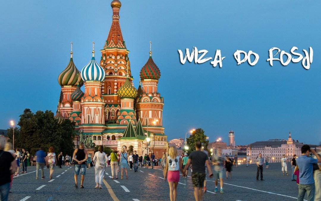 Wiza do Rosji samodzielnie. Bezpłatna wiza do Kaliningradu i Sankt Petersburga