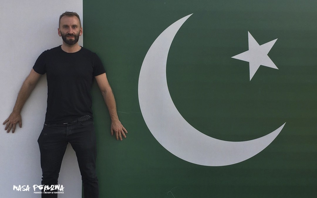 Wiza turystyczna do Pakistanu – krok po kroku