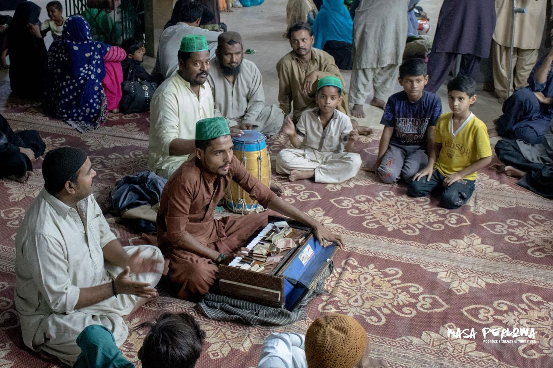 Hyderabad Sufi Night Pakistan