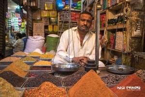Hyderabad bazar Pakistan