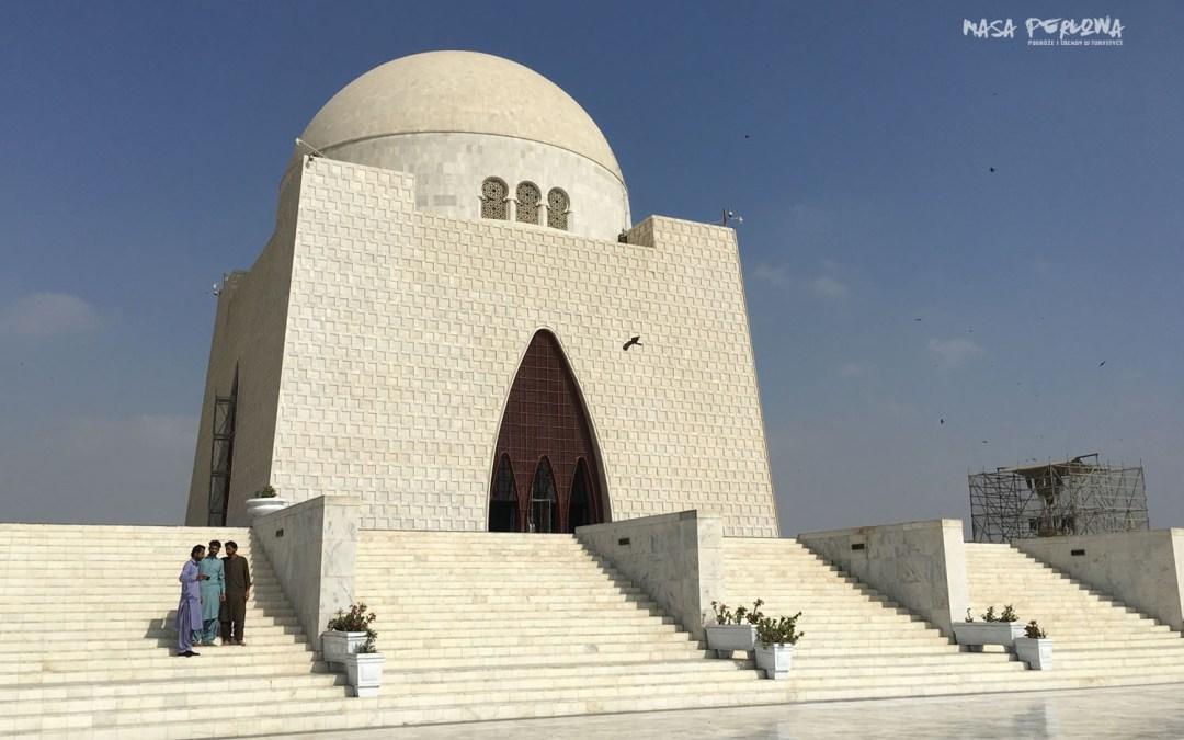 Karaczi – podróż do pakistańskiego Los Angeles. Co zobaczyć?