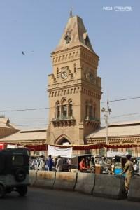 Karaczi Empress Market