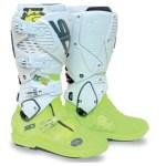 CROSSFIRE 3 SRS ブーツ カイローリモデル