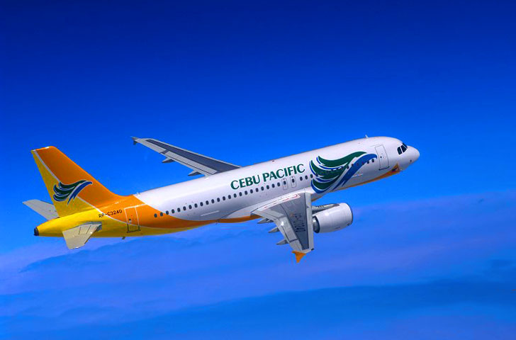 CEBU official said 'additional seats are equivalent to 21 flights a week or an additional three daily flights'.