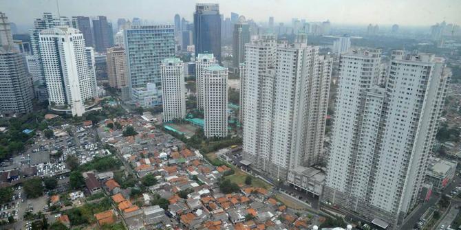 Jasa Kargo Termurah dan tercepat di Jakarta