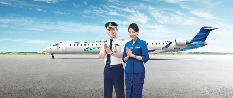 Agen Cargo Garuda Indonesia cepat