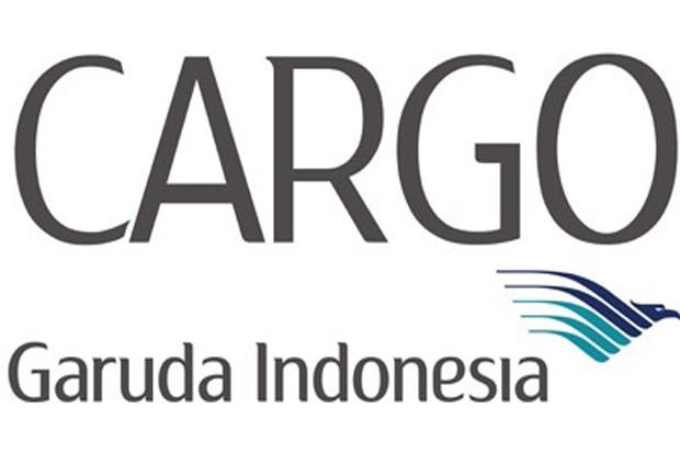 Agen Cargo Garuda Indonesia resmi