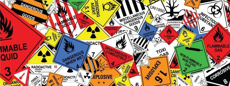 Jasa Kirim Dangerous Goods cepat