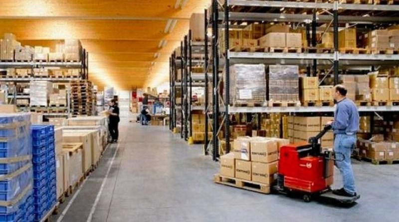 manfaat logistik dalam bisnis