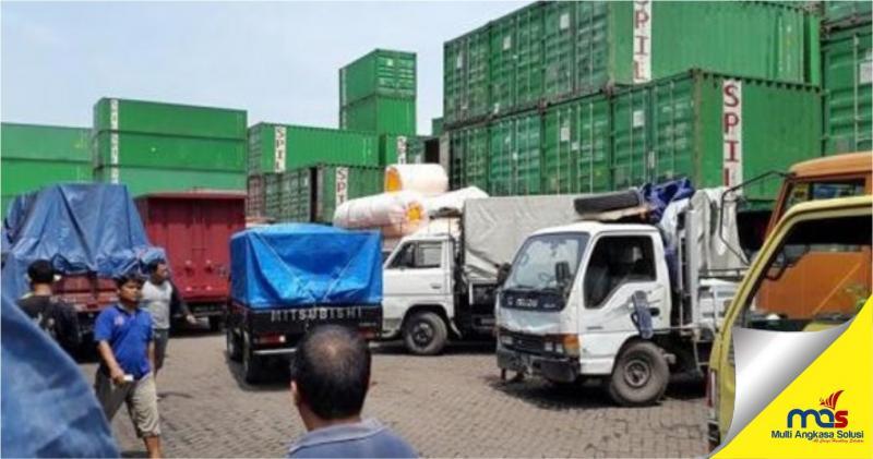 cargo pengiriman jakarta ke medan aman dan murah