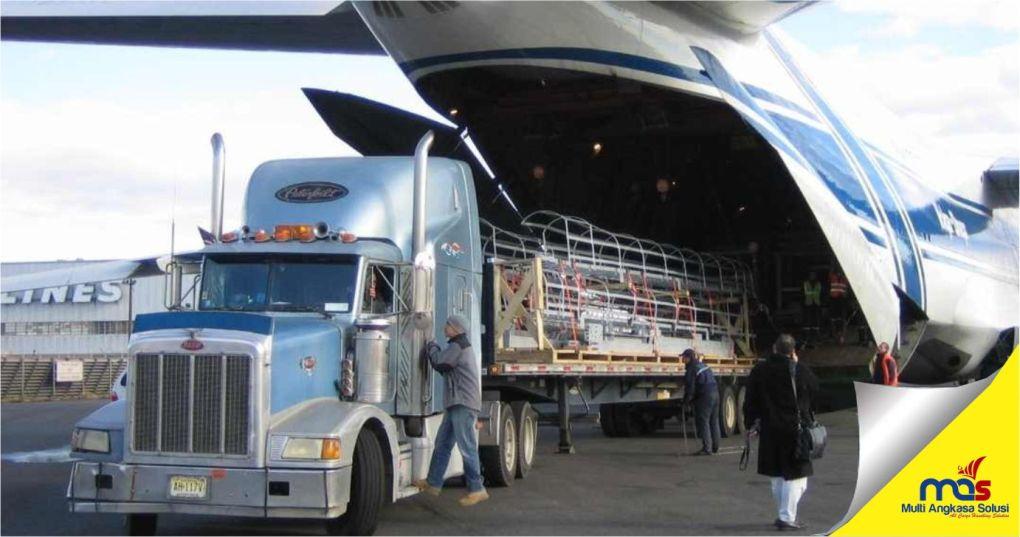 cargo pengiriman hari yang sama