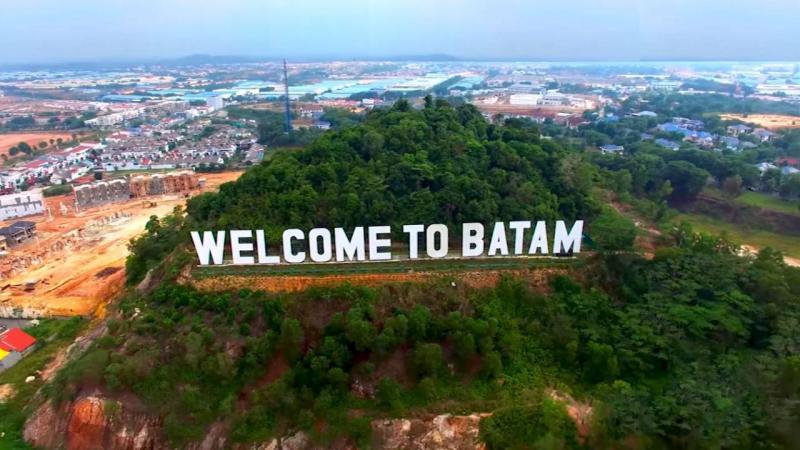 Pengiriman Barang Jakarta-Batam aman