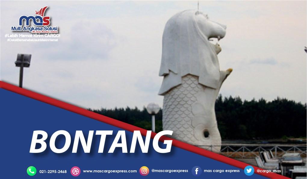 Pengiriman Barang Jakarta-Bontang