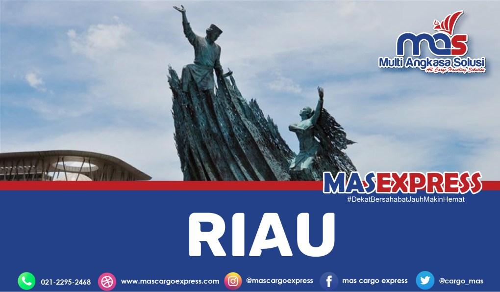 daftar Provinsi Di Riau