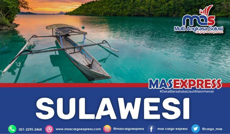 Nama-nama lengkap provinsi di Sulawesi