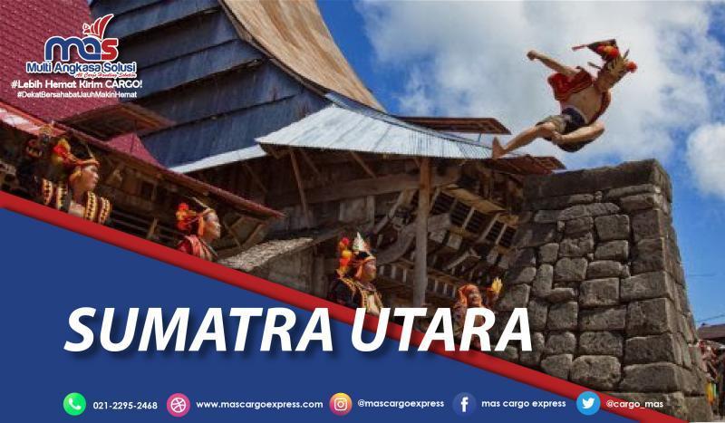 Daftar nama wilayah di Sumatera Utara yang benar