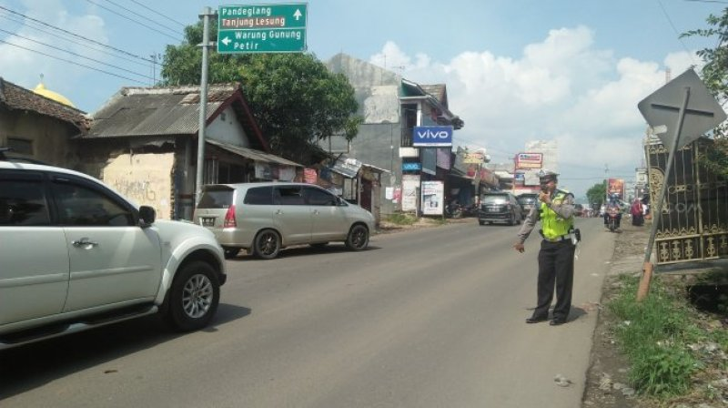 Pengiriman Barang Jakarta-Pandeglang murah