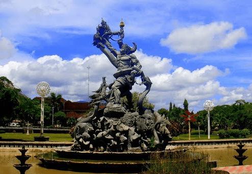 Pengiriman Barang Jakarta-Jembarana