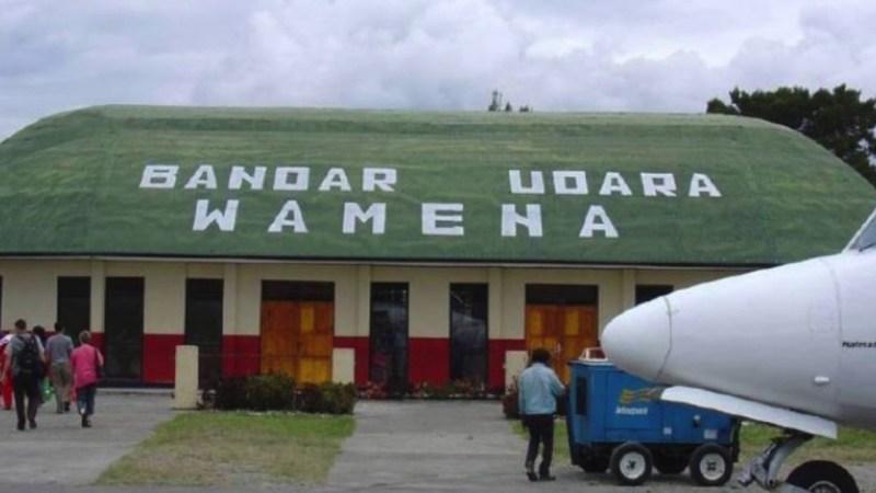 Pengiriman Barang Jakarta-Wamena aman