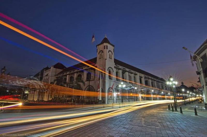 Pengiriman barang Jakarta Semarang cepat