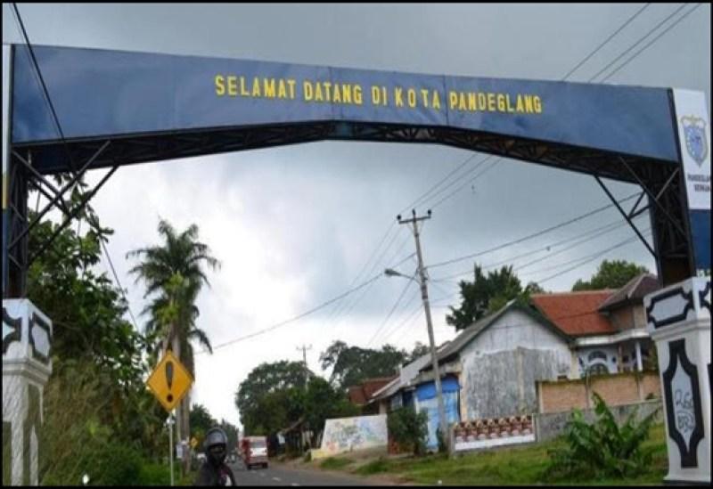 Pengiriman Barang Jakarta-Pandeglang aman