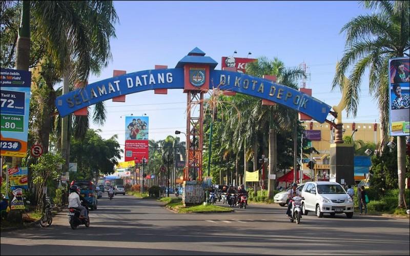 pengiriman barang Jakarta-Depok terjangkau