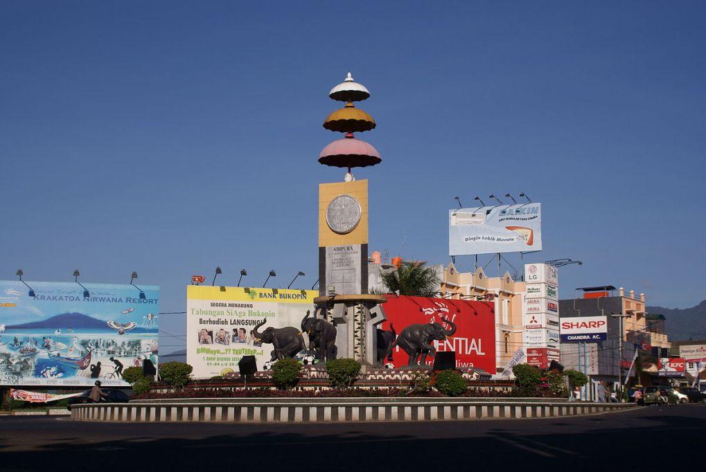 Jasa Ekspedisi Bandar Lampung Murah Via Laut Darat Udara cepat