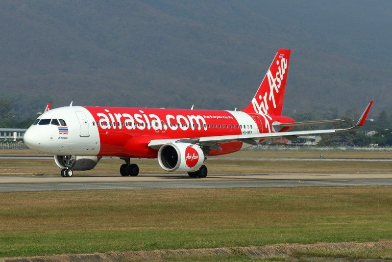 Agen Cargo Air Asia Murah dan Lengkap