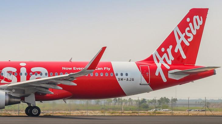 Agen Cargo Air Asia Murah. Cepat, dan Aman