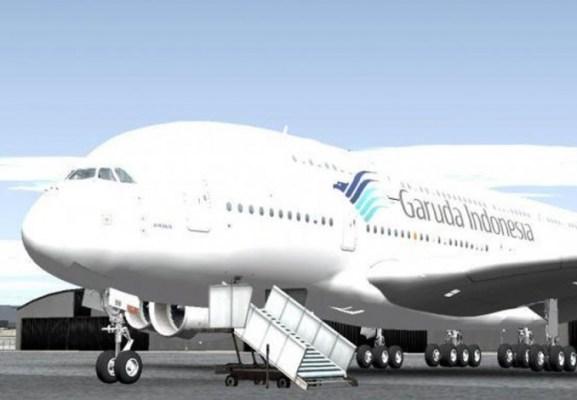 Jasa Pelayanan Pengambilan Barang Domestik Garuda Indonesia Murah