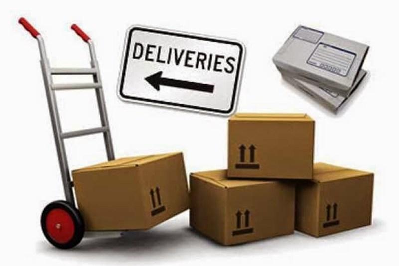Perusahaan logistik ekspedisi pengiriman barang di indonesia