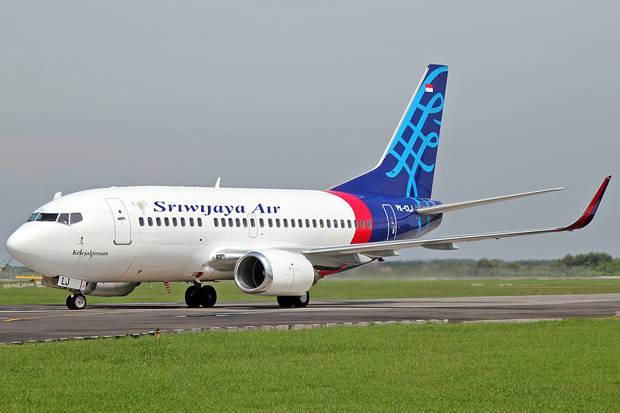 Sriwijaya Air adalah salah satu maskapai penerbangan tercepat di Indonesia