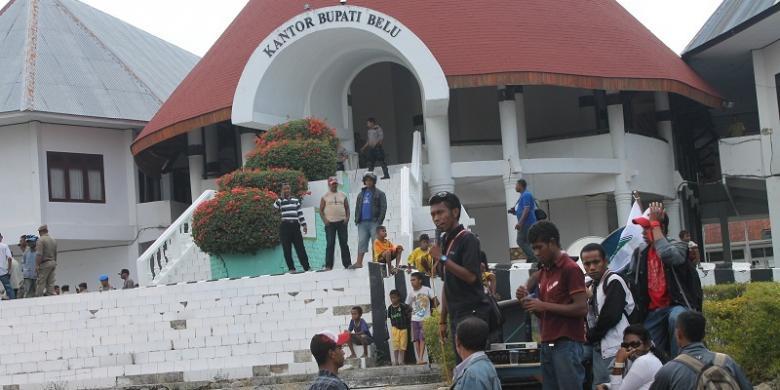 Jasa dan Tarif Ekspedisi Kabupaten Belu Murah