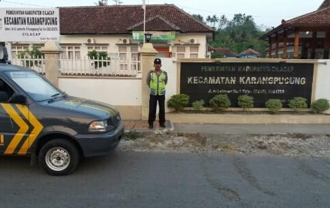 Tarif Pengiriman Barang Ekspedisi Kecamatan Karangpucung murah