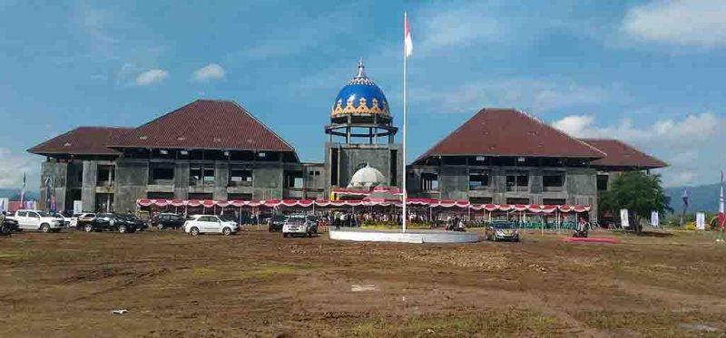 Jasa dan Tarif Ekspedisi Kabupaten Bima Murah