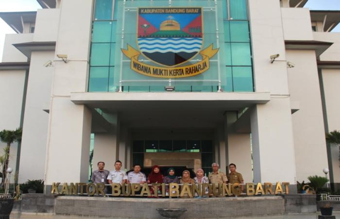Tarif dan Jasa Pengiriman Barang Kabupaten Bandung Barat Murah