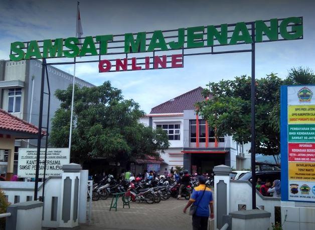 Jasa dan Tarif Ekspedisi Majenang Sidareja Karangpucung Cilacap Kota aman dan murah