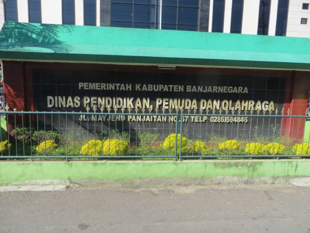 Jasa dan Tarif Ekspedisi Banjarnegara